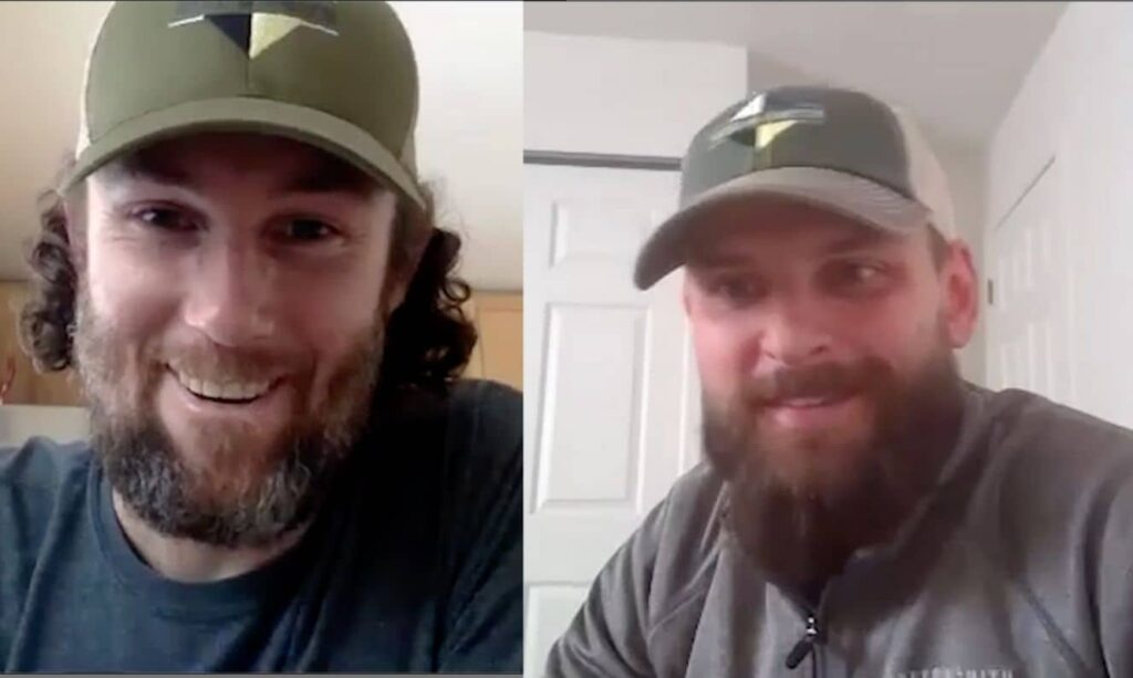 Cannabinoid Connect #58: Brooks Lustig and Robbie Wroblewski, Seed and Smith