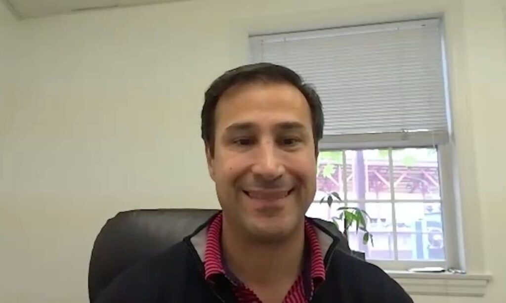Cannabinoid Connect #59: Anthony Coniglio, NewLake Capital
