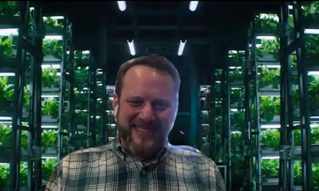 Cannabinoid Connect #60: David Kessler, Agrify