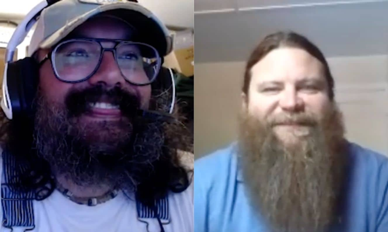 Cannabinoid Connect #07: Adam Jacques and Chris West, ZED Therapeutics