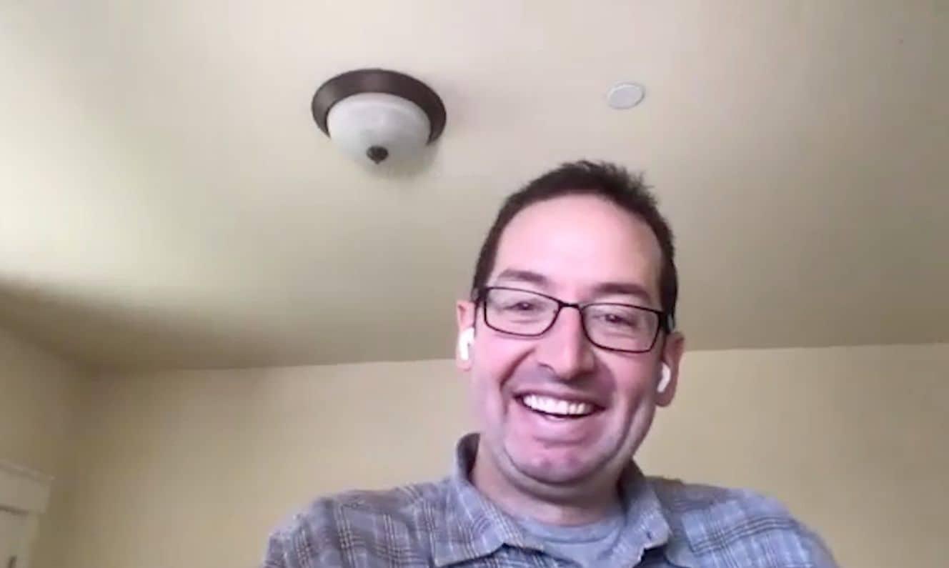 Cannabinoid Connect #70: Peter Huson, Backbone