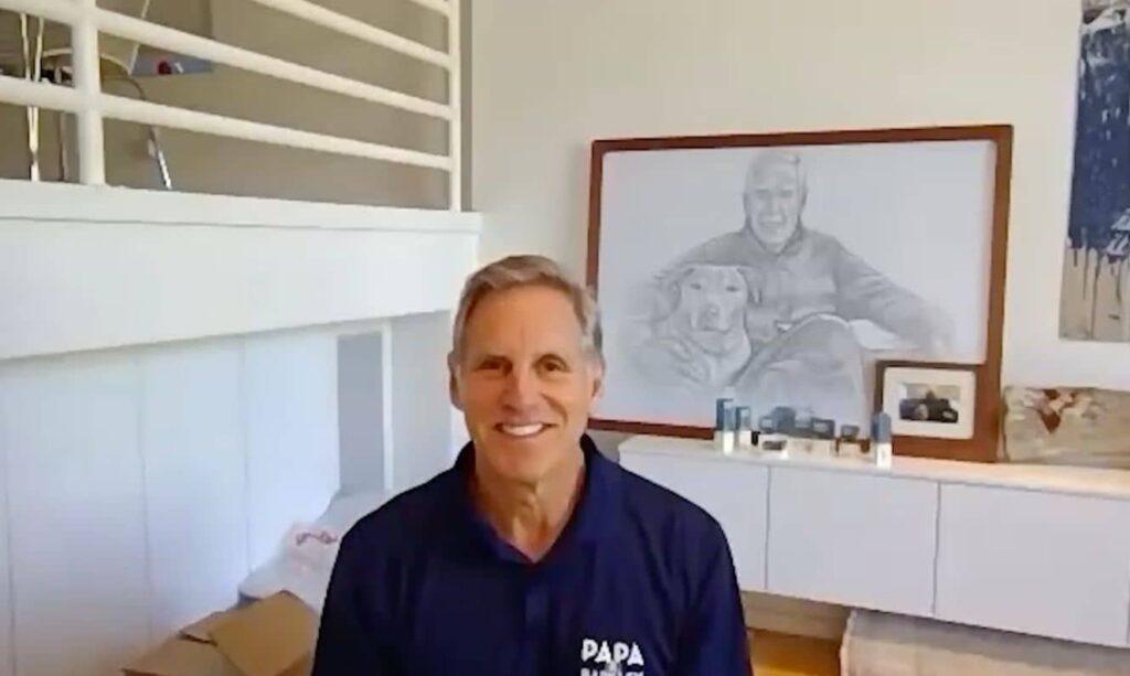 Cannabinoid Connect #82: Adam Grossman, Papa & Barkley