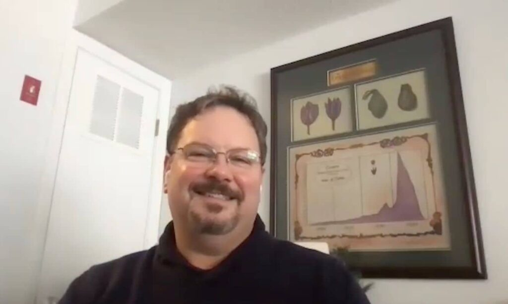 Cannabinoid Connect #89: Todd Sullivan, Cannapreneur Partners