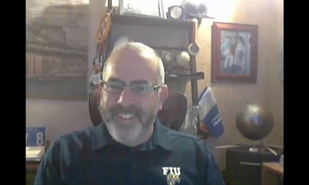 Cannabinoid Connect 138: Dr. Jeff Konin, Florida International University and PHD420, INC.