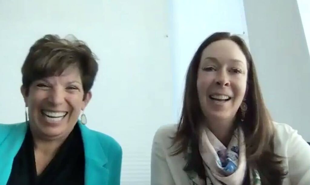 Cannabinoid Connect 148: Gina Dubbé and Dr. Leslie Apgar, Greenhouse Wellness and Blissiva
