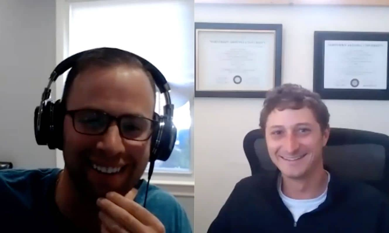 Cannabinoid Connect 161: Bryan Fields and Kellan Finney, 8th Revolution and The Dime Podcast