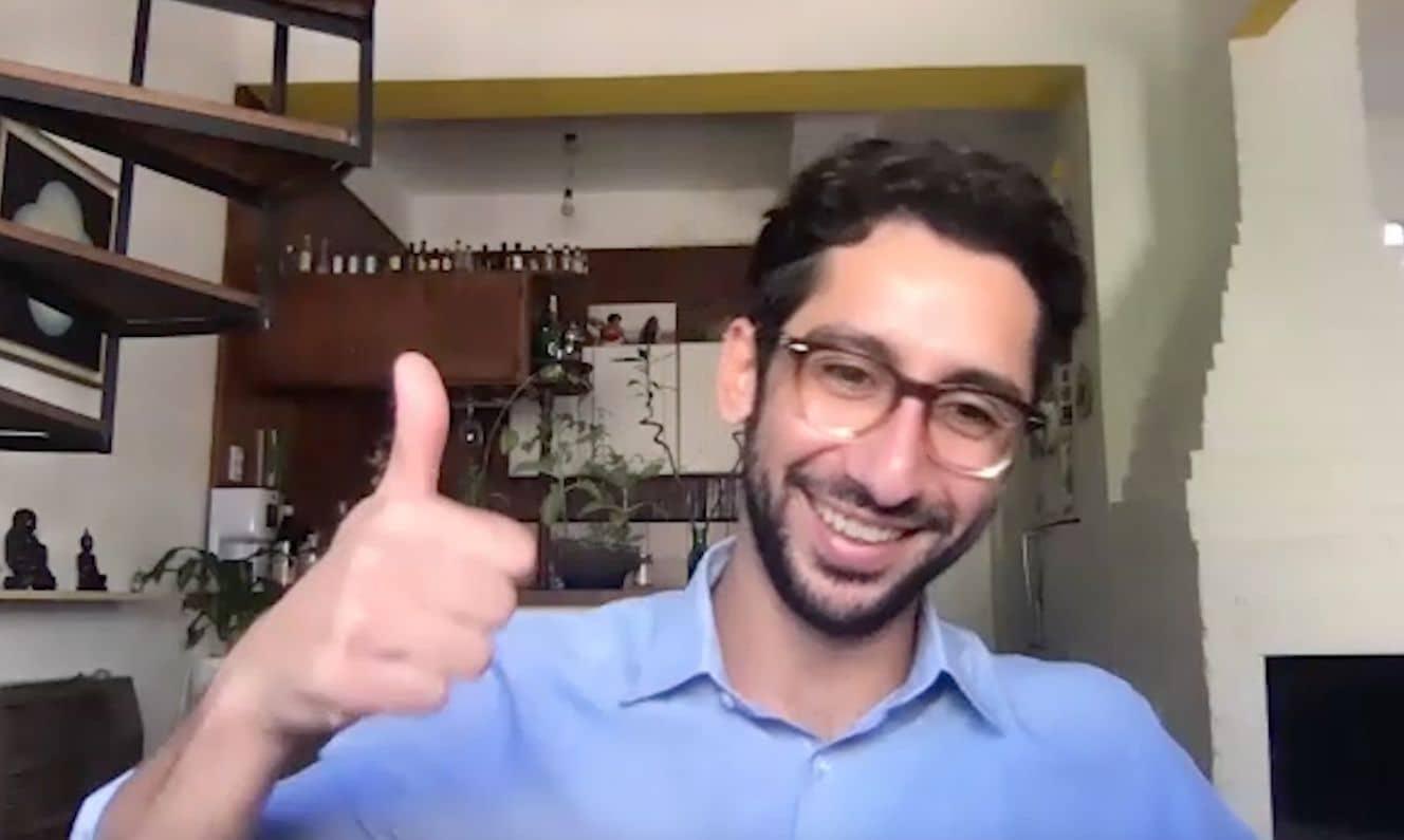 Cannabinoid Connect 170: Javier Hasse, El Planteo and Benzinga Cannabis