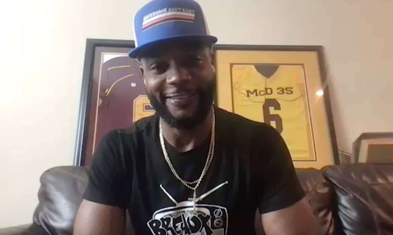 Cannabinoid Connect 188: Delvin Breaux Sr., Cannabis Advocate and Author of Unbreauxken