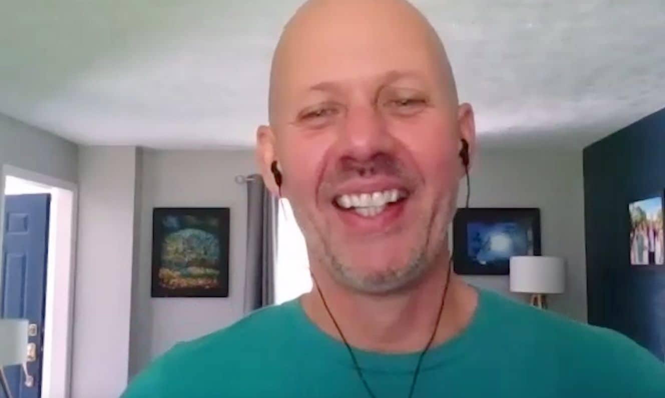 Cannabinoid Connect 190: Chad Sowash, Co-Founder and Co-Host of the Chad & Cheese Podcast