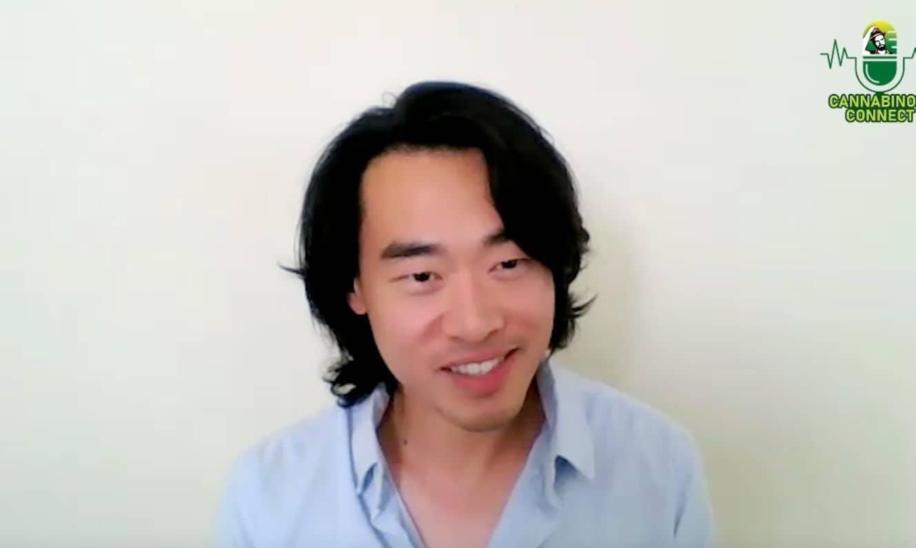 Cannabinoid Connect 219: Dr. Tim Shu, VETCBD