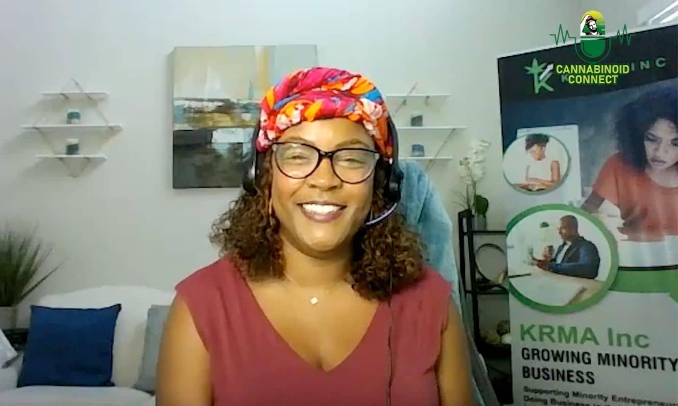 Cannabinoid Connect 223: Kristi Price, KRMA Media, Inc.