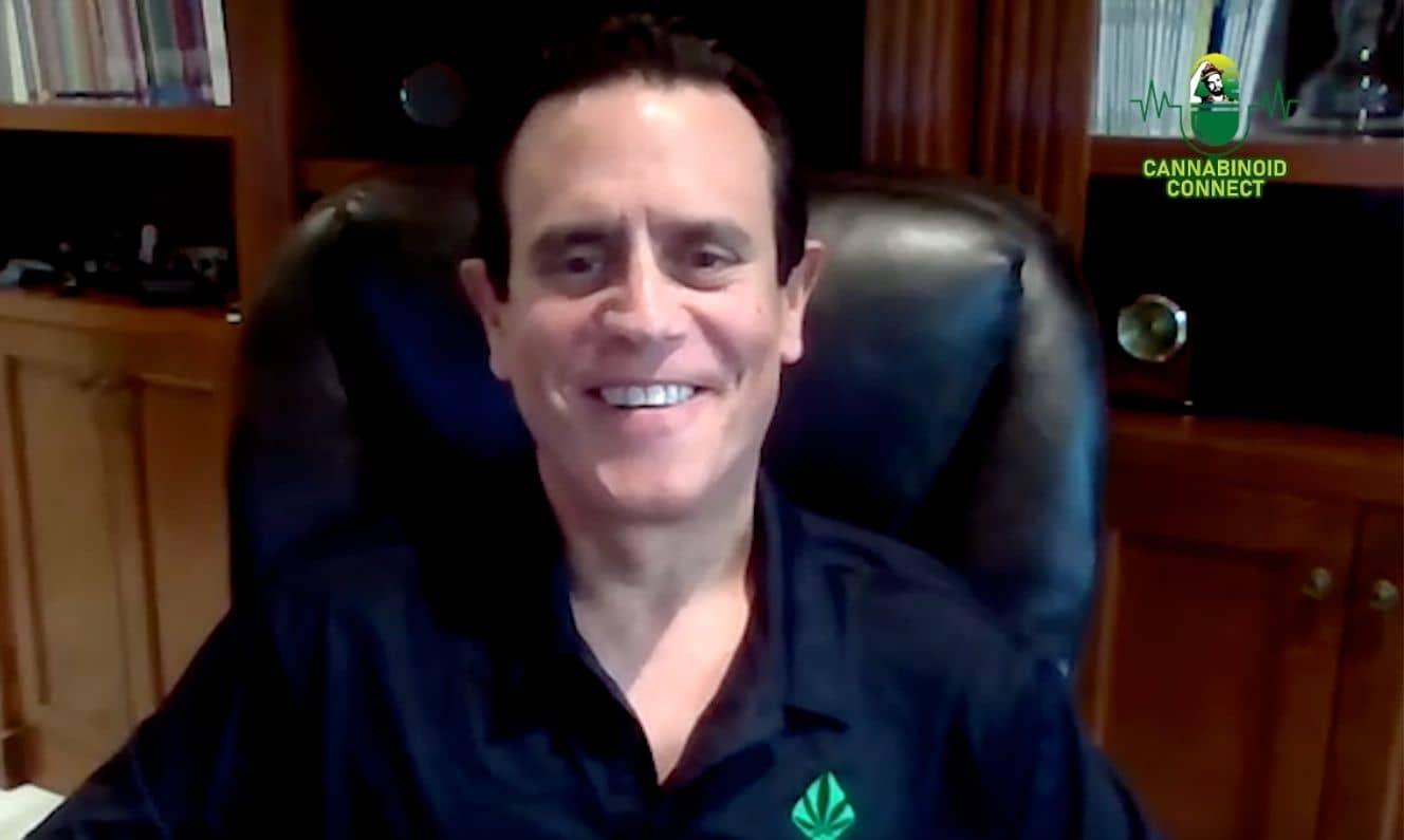 Cannabinoid Connect 224: Alan Brochstein, 420 Investor and New Cannabis Ventures