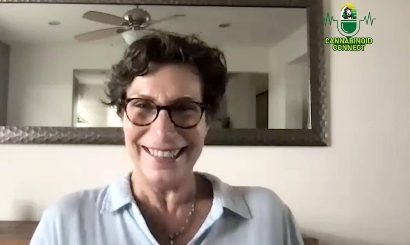 Cannabinoid Connect 230: Mara Gordon, Cannabis Entrepreneur and Tedx Speaker