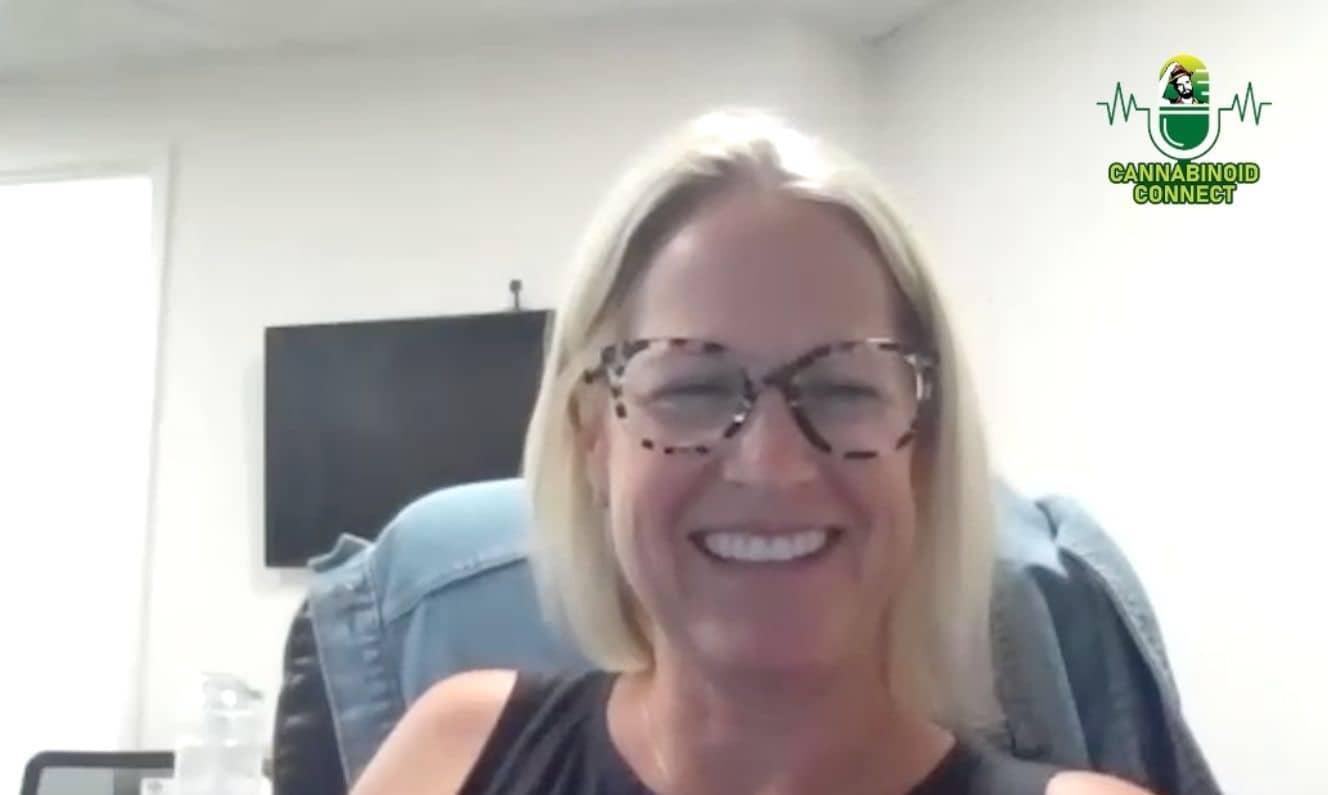 Cannabinoid Connect 233: Nicole Upshaw, Jushi Holdings Inc.