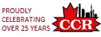 CCR Technologies Logo