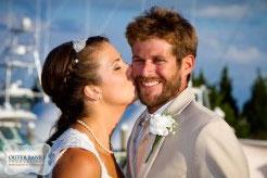 Wedding at The Pavillion Pirates Cove