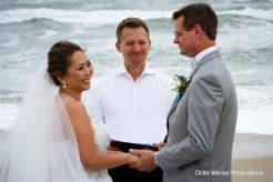 Mabel and Brian Corolla Wedding