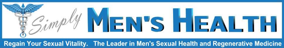 Simply Men's Health West Palm Beach, Boca Raton Miami Leader in Men's Sexual Health Treatments