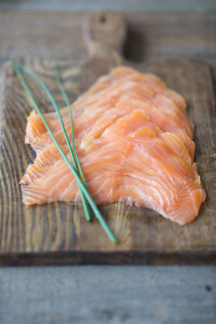 2. Nova Salmon
