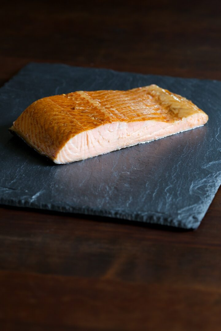 5. Kippered Salmon