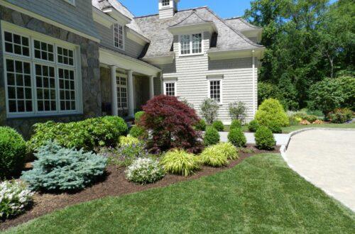 Landscape Architecture Portfolios