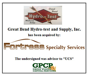 FORTRESS SPECIALTY SERVICES
