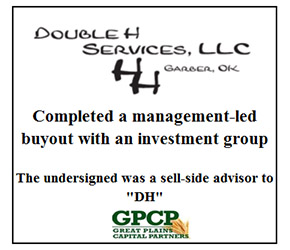 DOUBLE SERVICES, LLC