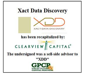 XACT DATA DISCOVERY