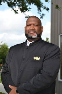 Brother Anthony McDuffie