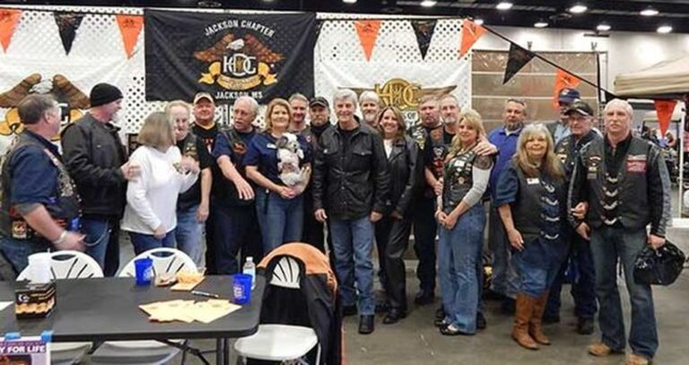 2015 MS Bike Expo