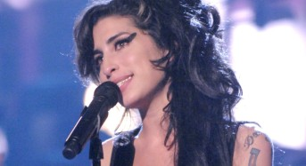 """""""Amy"""":  The Fascinating Rise and Very Sad Fall of Amy Winehouse"""