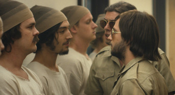"""""""The Stanford Prison Experiment"""":  A Terrific Premise Undone by a Lack of Focus"""