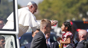 What Pope Francis' Trip Can Teach a Lapsed Gay Catholic