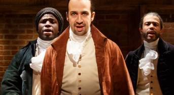 "Is ""Hamilton"" the Greatest Thing Since Sliced Bread?  Yeah, Pretty Much"