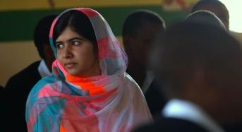 "The Nobel Peace Prize-Winner Deserves a Better Documentary Than ""He Named Me Malala"""