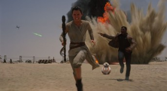 """Is """"Star Wars: The Force Awakens"""" Any Good?  Does It Even Matter?"""