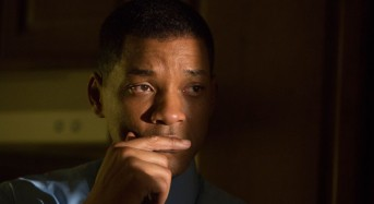 "Will Smith's ""Concussion"" and the Politics of the #OscarsSoWhite Boycott"