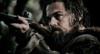 "Leonardo DiCaprio in ""The Revenant"" — Possibly the Most Unusual Best Picture Favorite In Years"