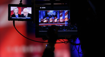 The Democratic Debate:  Round 4 — Now It Gets Serious