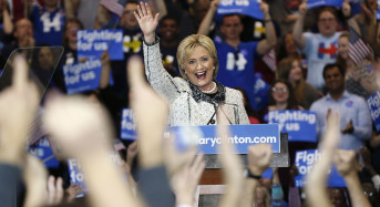 South Carolina Democratic Primary — Clinton Crushes Sanders As Super Tuesday Looms