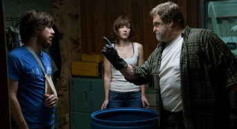 "John Goodman Is Superb in the Twisty New Thriller ""10 Cloverfield Lane"" — Be Ready For Anything!"