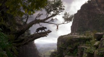 """Disney's """"The Jungle Book"""" Creates a Breathtaking Computerized World That's Wonderfully Believable"""