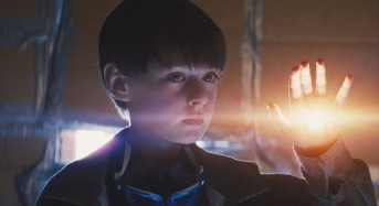 """""""Midnight Special"""" — A Sci-Fi Puzzler That I Wish Was Just a Little Bit Better"""