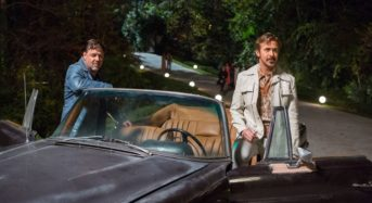 "Get Your Groove On, But Don't Miss ""The Nice Guys"""