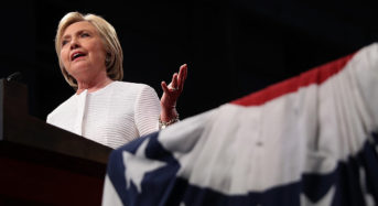 The Clinton Veepstakes — 5 Names To Watch
