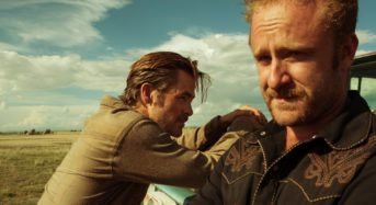 """""""Hell or High Water"""" — An Out-of-Left-Field Triumph"""