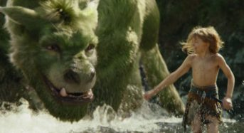 """Disney's Remake of """"Pete's Dragon"""" — The Best Movie of the Summer"""