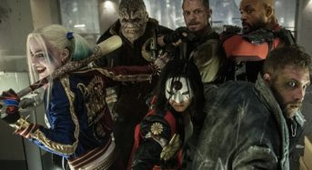 """""""Suicide Squad""""– It's Just As Awful As You've Heard"""