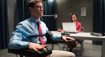 """Oliver Stone's """"Snowden"""" Just Comes a Little Too Late to the Party"""