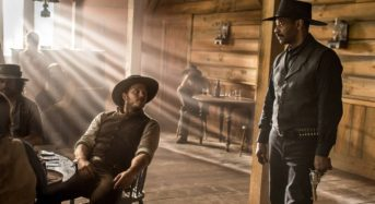 """""""The Magnificent Seven"""" Is Not What It Could Have Been, But It's Still a Lot of Fun"""